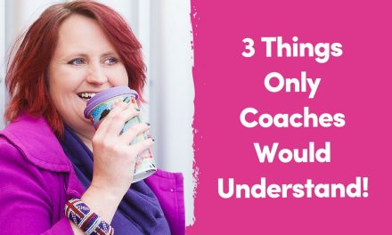 3 Things Only Coaches Would Understand