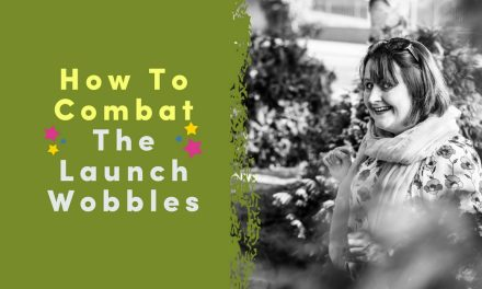 Combat The Launch Wobbles | Launch Strategy For Coaches