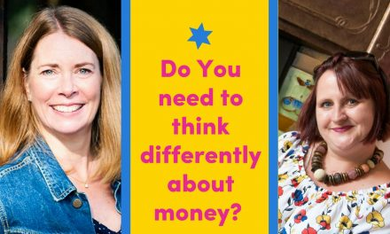 Do You Need To Think Differently About Money?
