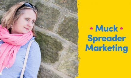 Muck Spreader Marketing