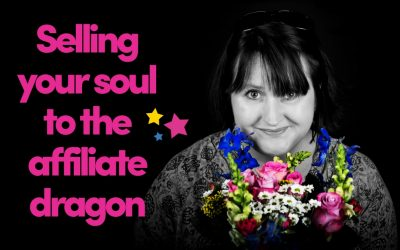 Selling Your Soul To The Affiliate Dragon