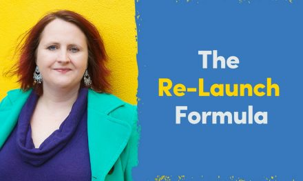 The Re-Launch Formula | How To Re-Launch A Programme