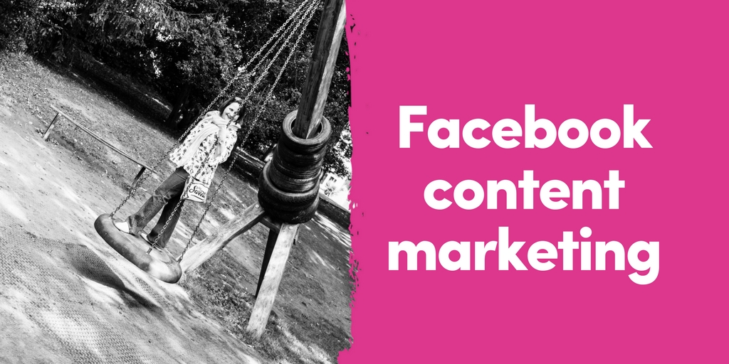 Your Facebook Content Is Like Horse Riding