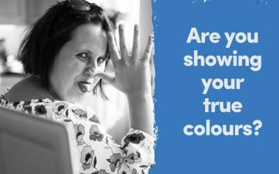 True Colours | Are You Visible In Your Business?