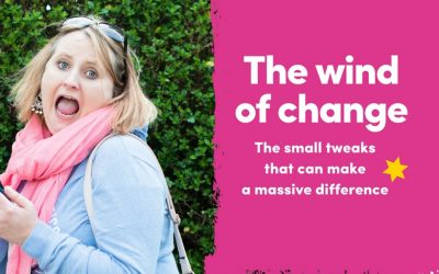 The Wind Of Change | What Happens When Your Biz Feels Pants!