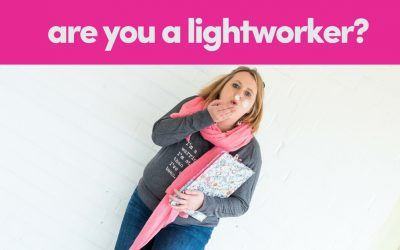 Are You A Lightworker?