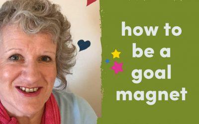 The Goal Magnet