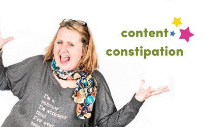 Content Constipation