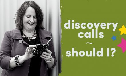 Discovery Calls – Should I Do Discovery Calls?