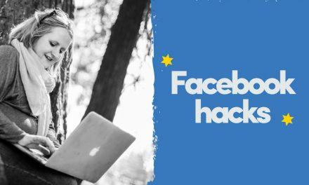 Facebook Hacks