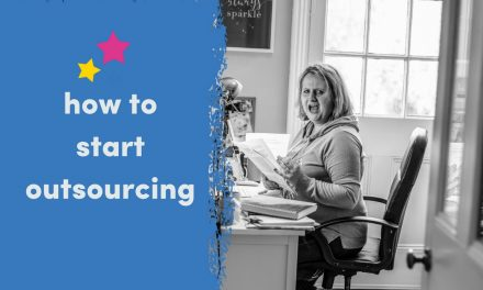 How To Start Outsourcing