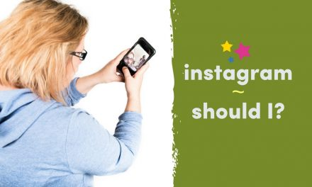 Instagram – Should I?