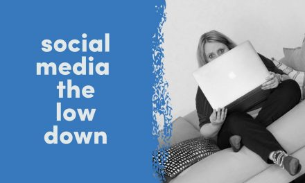 Social Media – The Low Down
