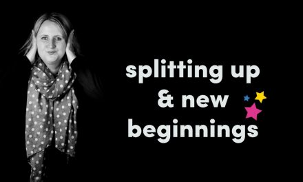 Splitting Up & New Beginnings | A Review Of Postcron
