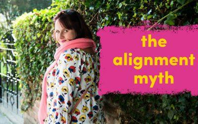 The Alignment Myth