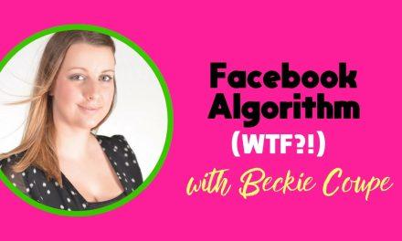 Facebook Algorithm – WTF?!