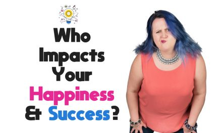 What's The Impact Of My Inner Circle On Happiness & Success?