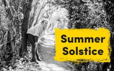 Summer Solstice & Business