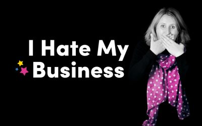 I Hate My Business