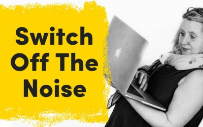 Switch Off The Noise