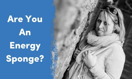 Are You Energy Sponging?