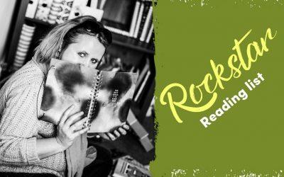 The Rockstars Reading List