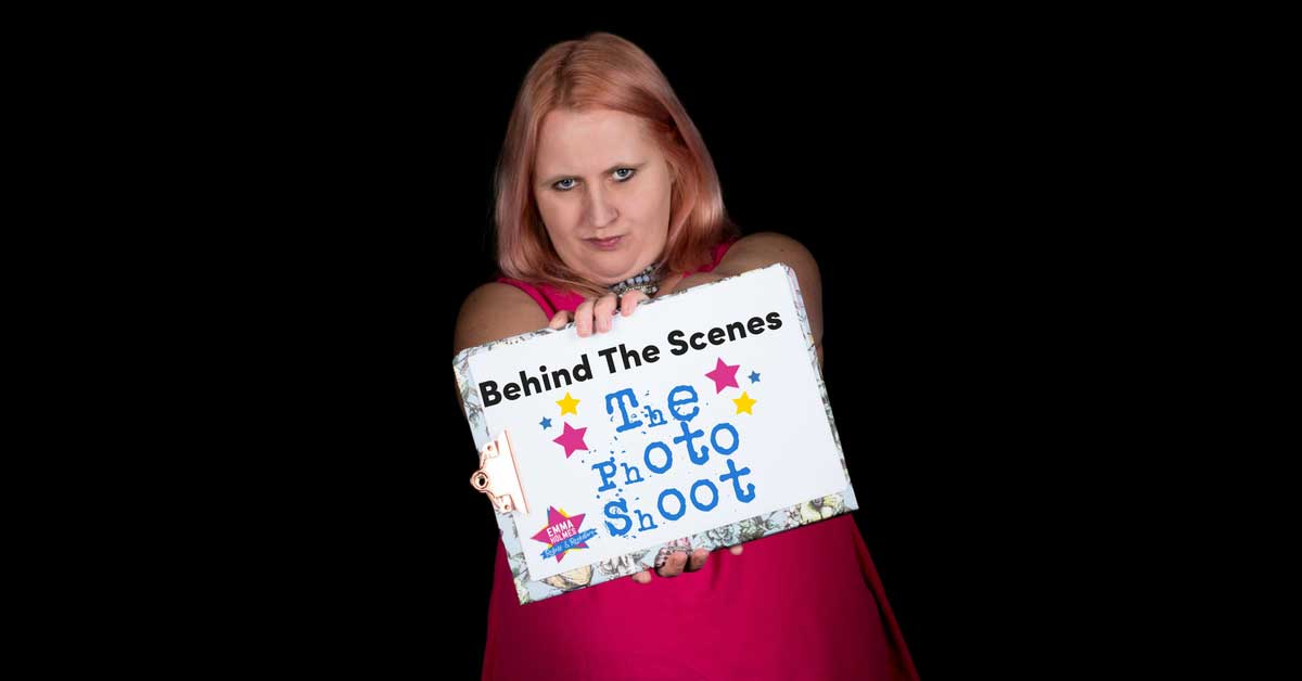 {Behind The Scenes} What To Think About On Your Business Photoshoot