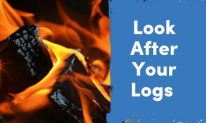 Look After Your Logs