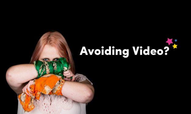 Avoiding Video?