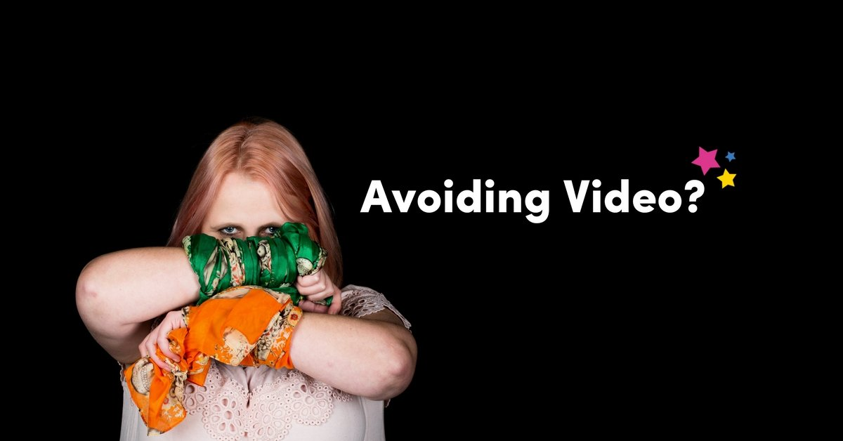 Avoiding Video?