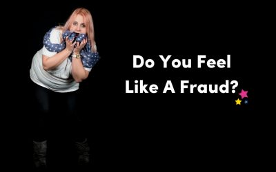 Do You Feel Like A Total Fraud?