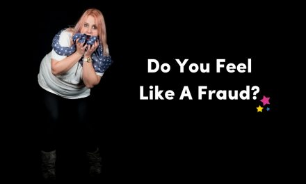 Do You Feel Like A Total Fraud?