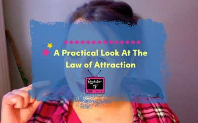 Practical Law of Attraction