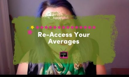 Re-Assess Your Averages