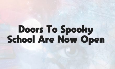 The Doors To Spooky School Are Now Open