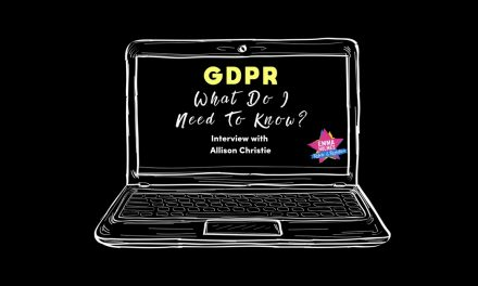 GDPR ~ More About What You Need To Know