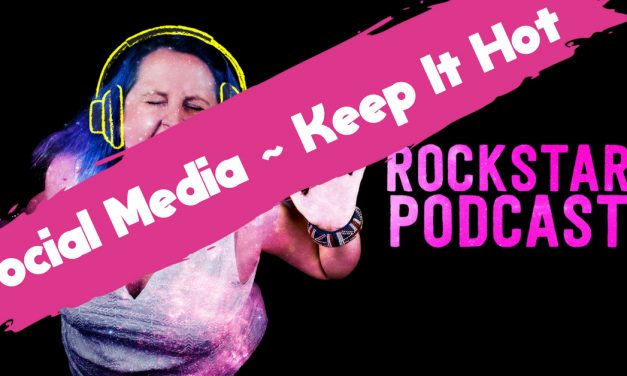 🎙 Social Media ~ Keep It Hot   Podcast & Shownotes