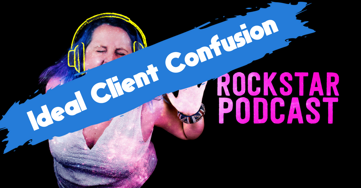 🎙Coaching Q&A ~ Ideal Client Confusion