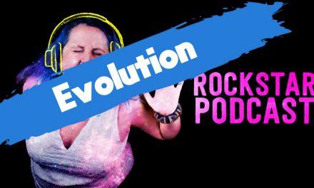 🎙Evolution | Podcast & Shownotes