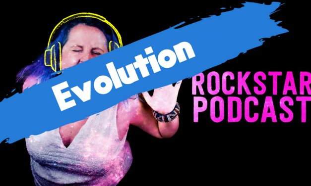 🎙Evolution   Podcast & Shownotes