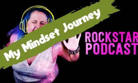 🎙 My Mindset Journey ~ Podcast & Shownotes