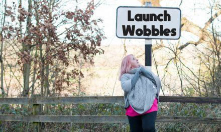 Launch Mindset | How To Combat The Launch Wobbles