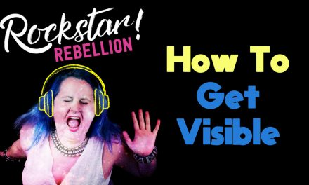 🎙How To Get Visible | Podcast & Show Notes