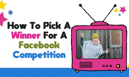How To Pick A Competition Winner On Your Facebook Page