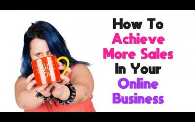How To Increase Sales In Your Online Business