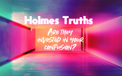 Are They Invested In Your Confusion?