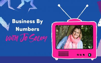 Numerology & The Impact On Your Business – With Jo Soley