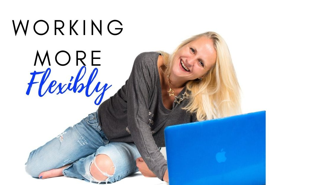 Working More Flexibly