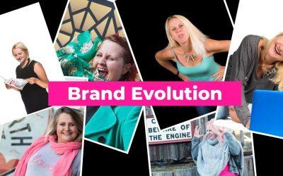 Brand Evolution 2020