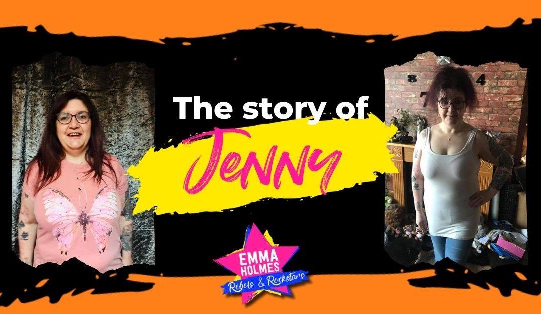 The Story of Jenny